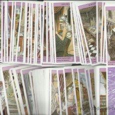 Barajas de cartas: BARAJA DE TAROT EROTICO ESTADO PERFECTO. Lote 36566110