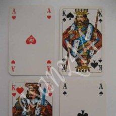 Barajas de cartas: BARAJA DE POKER ALEMANA 32 CARTAS. Lote 27957961
