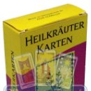 Barajas de cartas: HEILKRÄUTERKARTEN. Lote 36761931