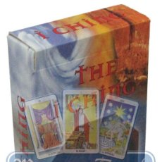 Barajas de cartas: THE I CHING. Lote 36762127
