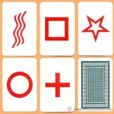 Barajas de cartas: BARAJA DE CARTAS ZENNER. TAMAÑO BRIDGE. NAIPES COMAS. NEGSA.. Lote 37121965