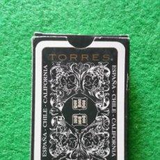 Barajas de cartas: BARAJA DE CARTAS COMAS TORRES PRECINTADA. Lote 37145476