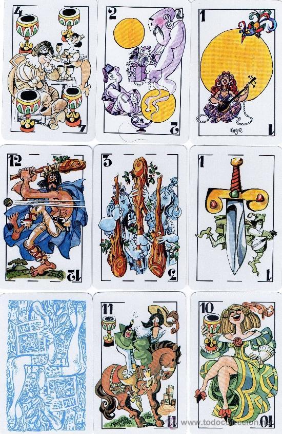 Barajas de cartas: BARAJA MINGOTE MUS + CAJA + AMARRACOS ABC - PLAYING CARDS - Foto 2 - 37150254
