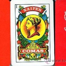 Barajas de cartas: BARAJA PUBLICITARIA COCA COLA¡¡¡¡ NAIPES COMAS. Lote 42189091