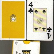 Barajas de cartas: BARAJA PUBLICITARIA TONICA FINLEY-FOURNIER-AÑOS 70. Lote 37709897