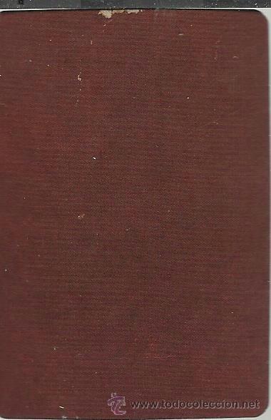 Barajas de cartas: BARAJA HYAKUNIN DATA DE JAPON SIGLO XVIII 1750 COLECCION DE HACE UNOS AÑOS - Foto 2 - 111230446