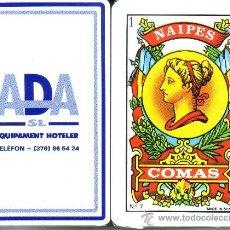 Barajas de cartas: ADA - BARAJA ESPAÑOLA 50 CARTAS. Lote 37865454