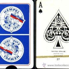 Barajas de cartas: HEMPEL - BARAJA BRIDGE. Lote 38067728