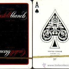 Barajas de cartas: CAVA CASTELLBLANCH - BARAJA BRIDGE. Lote 38067742