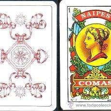 Barajas de cartas: ESLABON - BARAJA ESPAÑOLA 50 CARTAS. Lote 38376963