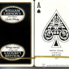 Barajas de cartas: WILLIAM LAWSOM'S - BARAJA DE BRIDGE. Lote 38429124