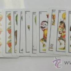 Barajas de cartas: HABEMUS BODA. BARAJA INTERVIU FELIPE Y LETIZIA - CAJA AZUL . Lote 38640009