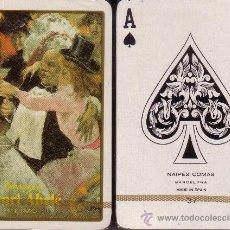 Barajas de cartas: HENRI ABELE CHAMPAGNE - BARAJA DE BRIDGE. Lote 38662991