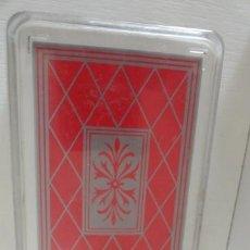 Barajas de cartas: BARAJA CARTAS NAIPES FOURNIER EN CAJA. Lote 38828576