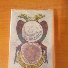 Barajas de cartas: BARAJA NAPOLITANA ITALIA SIGLO XX (1911). Lote 117837184