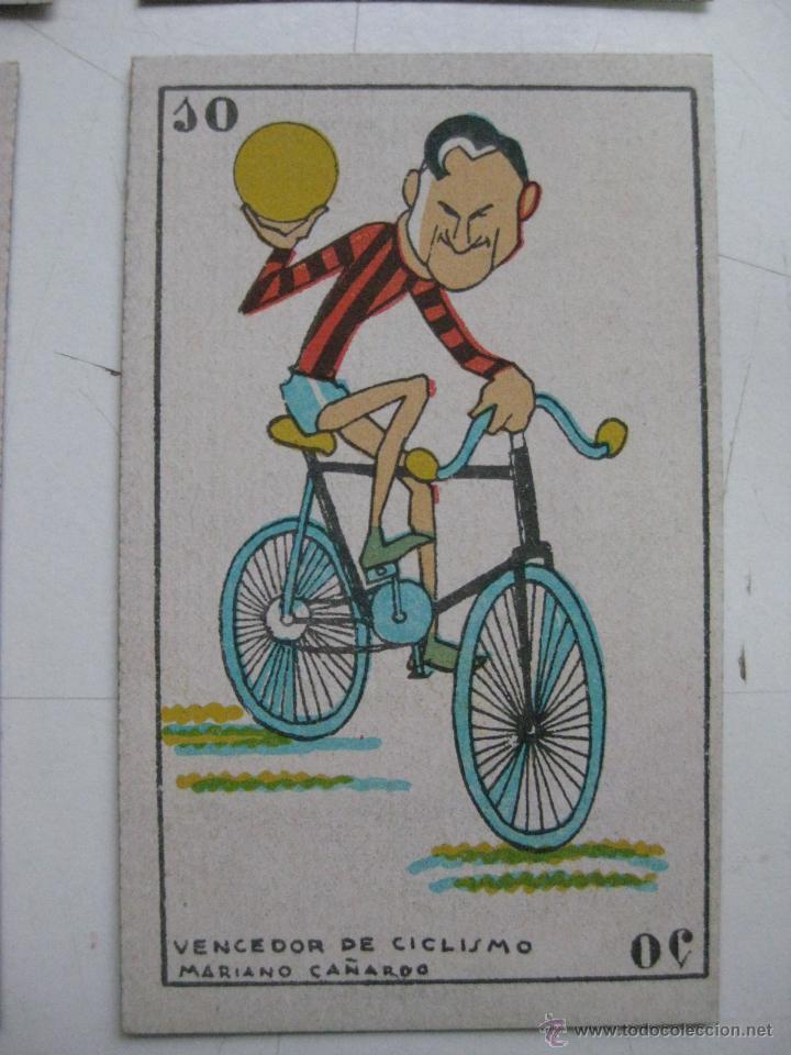 Barajas de cartas: PRECIOSA BARAJA COMICO ARTISTICA DEPORTIVA, años 1930, El reverso es Cine Manual DEL GATO FELIZ - Foto 10 - 209658851