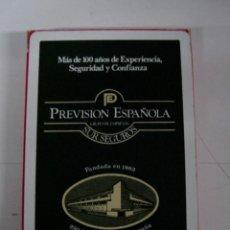 Barajas de cartas: ANTIGUA BARAJA DE CARTAS - HERACLIO FOURNIER - VITORIA - POKER ESPAÑOL - 54 CARTAS - COMPLETA - CON . Lote 38264852