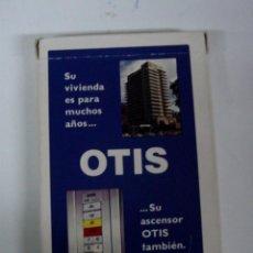 Barajas de cartas: ANTIGUA BARAJA DE CARTAS - BARAJA ESPAÑOLA 40 CARTAS - HERACLIO FOURNIER, VITORIA - CON PUBLICIDAD D. Lote 38265176