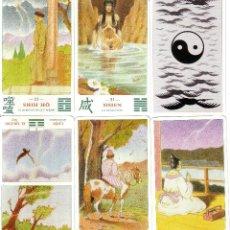 Barajas de cartas: TAROT YING YANG. Lote 176571765