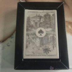 Barajas de cartas: BARAJA IMPERIAL FRANCIA XIX. Lote 41261208
