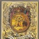 Barajas de cartas: BARAJA NEOCLÁSICA. FOURNIER. EN ESTUCHE. Lote 41469137