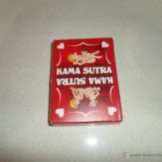 Barajas de cartas: BARAJA DE CARTAS KAMA SUTRA........... Lote 41489424