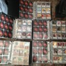 Barajas de cartas: NARUTO JCC JUEGO DE CARTAS COLECCIONABLES. Lote 41572066