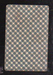 Barajas de cartas: BARAJA DE CARTAS LA LOBA DE JUAN ROURA. 1939. 40 CARTAS. - Foto 6 - 31006831