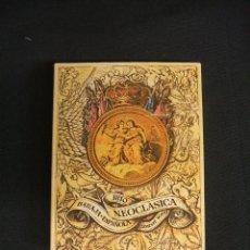 Mazzi di carte: BARAJA ESPAÑOLA NEOCLASICA - HERACLIO FOURNIER - . Lote 41742448