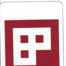 Barajas de cartas: BARAJA ESPAÑOLA PUBLICITARIA BANCO PASTOR-FOURNIER. Lote 57181617