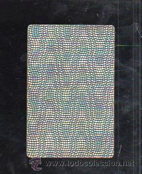 Barajas de cartas: BARAJA DE CARTAS DE LA LOBA. JUAN ROURA. 1928. COMPLETA. VER FOTOS - Foto 2 - 42191072
