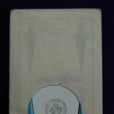 Barajas de cartas: BARAJA FOURNIER Nº 27. 40 NAIPES. CON TIMBRE. AÑO 1964. PRECINTADO ORIGINAL. SIN USAR.. Lote 42308847
