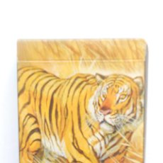 Barajas de cartas: CARTAS DE TAROT.ORACULO DE LOS ANIMALES.LO SCARABEO.EDIC.ORBIS.. Lote 42313793