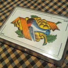 Barajas de cartas - BARAJA DE CARTAS CATALANAS HERACLIO FOURNIER 1935 MOLNÉ FECIT Nº 66 VISCA CATALUNYA - 42562990
