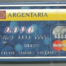 Barajas de cartas: NAIPE ESPAÑOL BARAJAS NAIPES FIBRA MARFIL FOURNIER 40 CARTAS ¡¡¡NUEVO Y PRECINTADO!!!. Lote 42598609