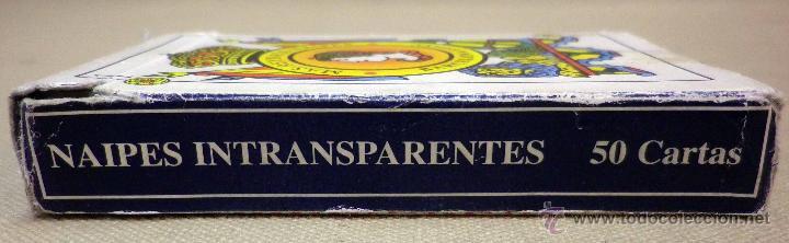 Barajas de cartas: BARAJA DE CARTAS ESPAÑOLA COMPLETA, MAS REYNALS NAIPES, BARCELONA - Foto 5 - 42656550