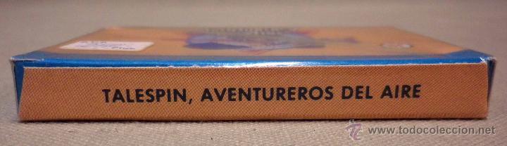 Barajas de cartas: BARAJA DE CARTAS INFANTIL, AVENTUREROS DEL AIRE, FOURNIER - Foto 3 - 42656673