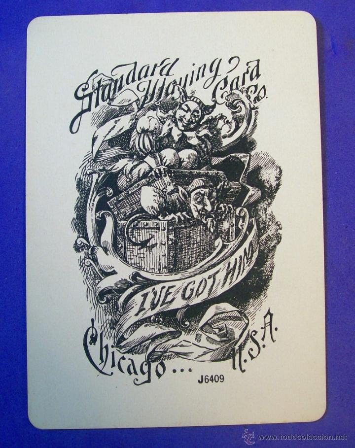 Barajas de cartas: TAROT LA BRUJA GITANA MADAME LE NORMAND 1920 BARAJA OCULTISMO ESOTERISMO - Foto 10 - 42965390