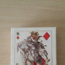 Barajas de cartas: BARAJA DE POKER GRIMAUD.. Lote 43022174