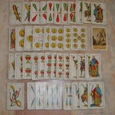 Barajas de cartas - BARAJA CARTAS INCOMPLETA - 43246106