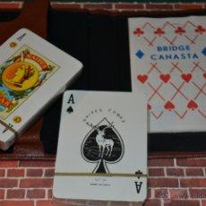 Barajas de cartas: JUEGO DE CARTAS DE COMAS . Lote 43264739