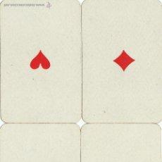 Barajas de cartas - JUEGO ORIGINAL DE NAIPES HERACLIO FOURNIER . - 43302231