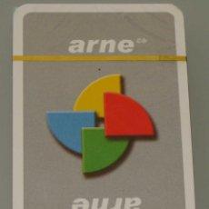 Barajas de cartas: BARAJA DE CARTAS. JUEGO ARNE. PRECINTADA. Lote 43337323
