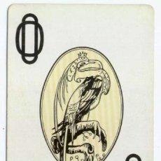 Barajas de cartas: CARTA POKER O SIMILAR, AÑOS 80.. Lote 43406910