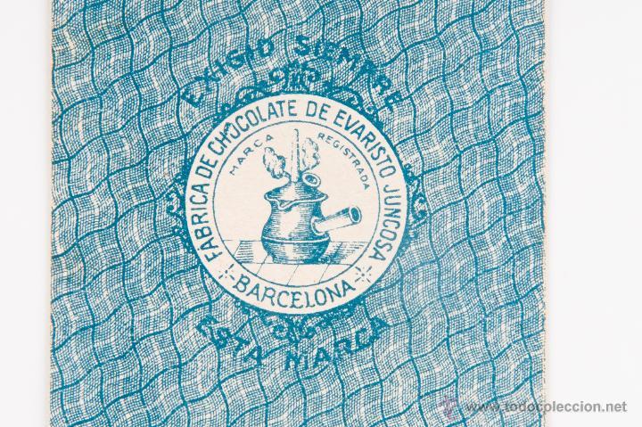 Barajas de cartas: BARAJA COMPLETA DE 48 CROMOS, BARAJA DE ESTRELLAS CINEMATOGRAFICAS, DE CHOCOLATE DE EVARISTO JUNCOSA - Foto 4 - 43464711