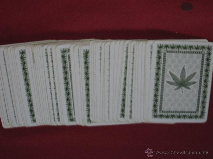 Barajas de cartas: BARAJA CON 54 CARTAS - RASTA - PLAYING CARDS - Foto 2 - 43937043
