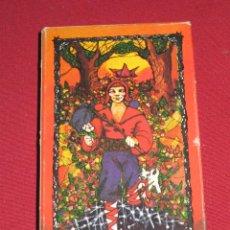 Barajas de cartas: BARAJA DE CARTAS - TAROT SACRED ROSE - 78 CARTAS. Lote 44160954