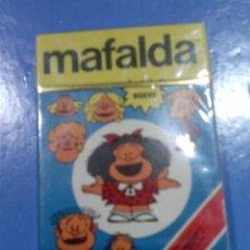 Barajas de cartas: BARAJA DE CARTAS FOURNIER MAFALDA. Lote 44195011