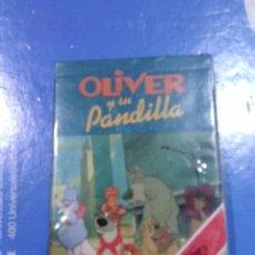 Barajas de cartas: OLIVER Y SU PANDILLA. Lote 44195026