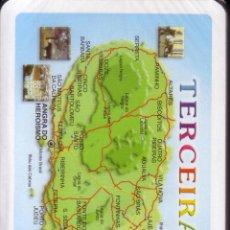 Barajas de cartas: TERCEIRA - BARAJA DE POKER. Lote 44227697